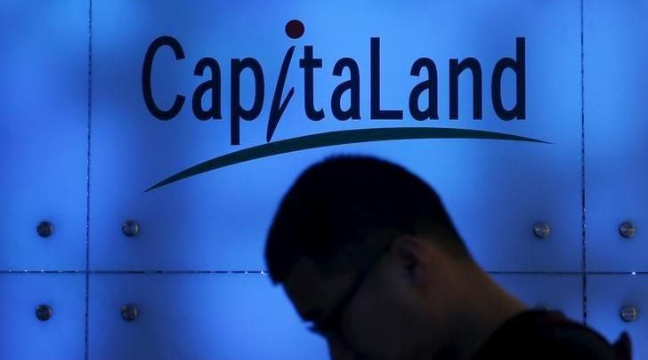 CapitaLand wades deeper into Vietnamese commercial real estate
