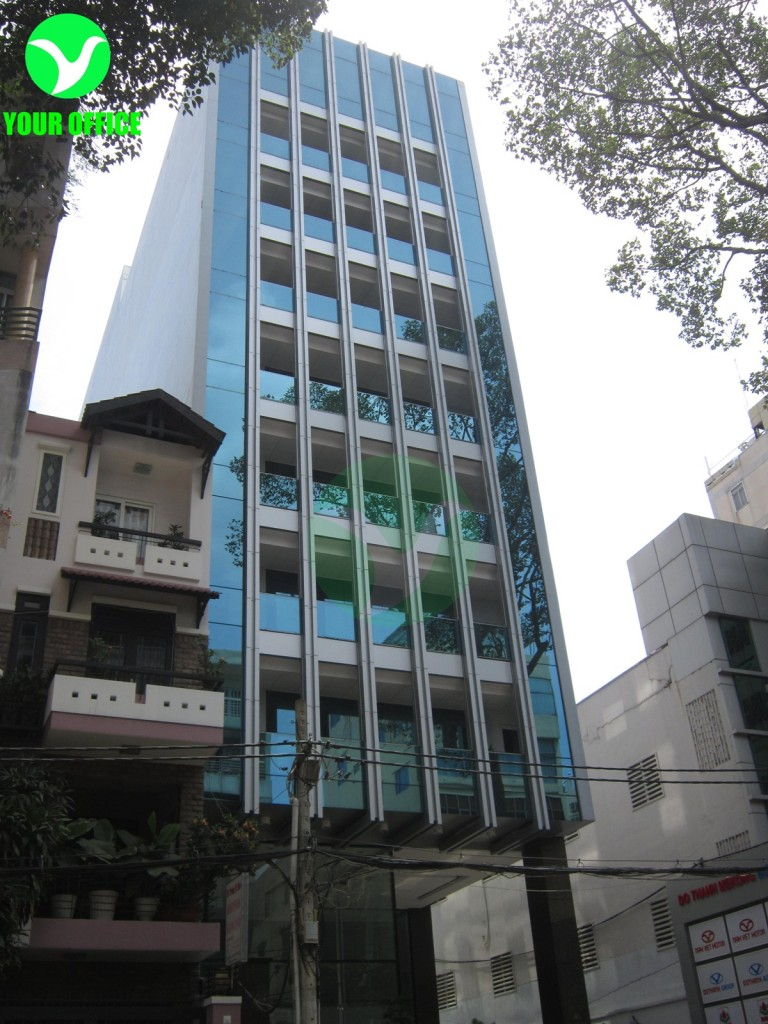DO THANH MEKONG BUILDING
