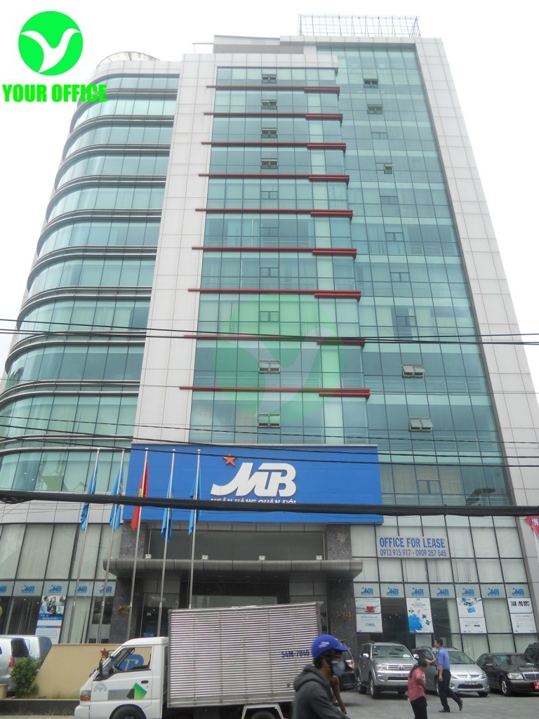 MB BANK BUILDING