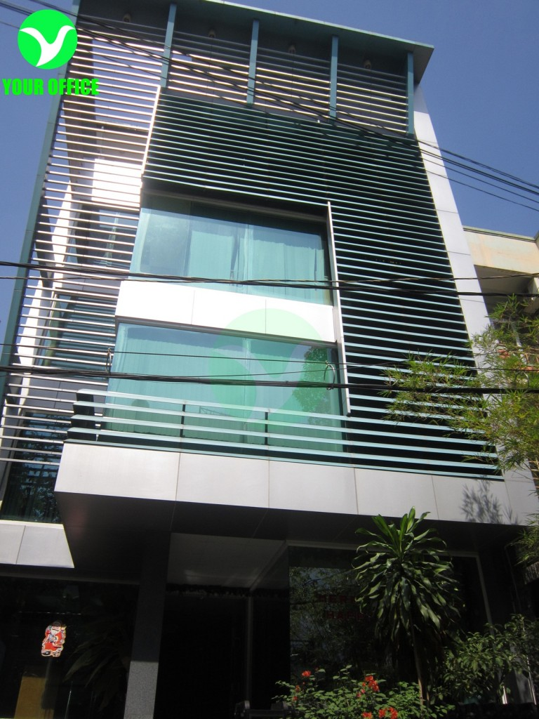 VITIC BUILDING