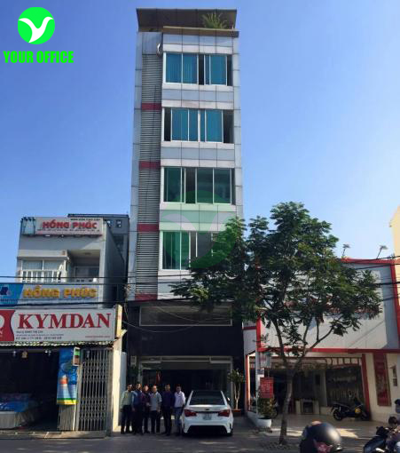 NGUYEN THI THAP BUILDING