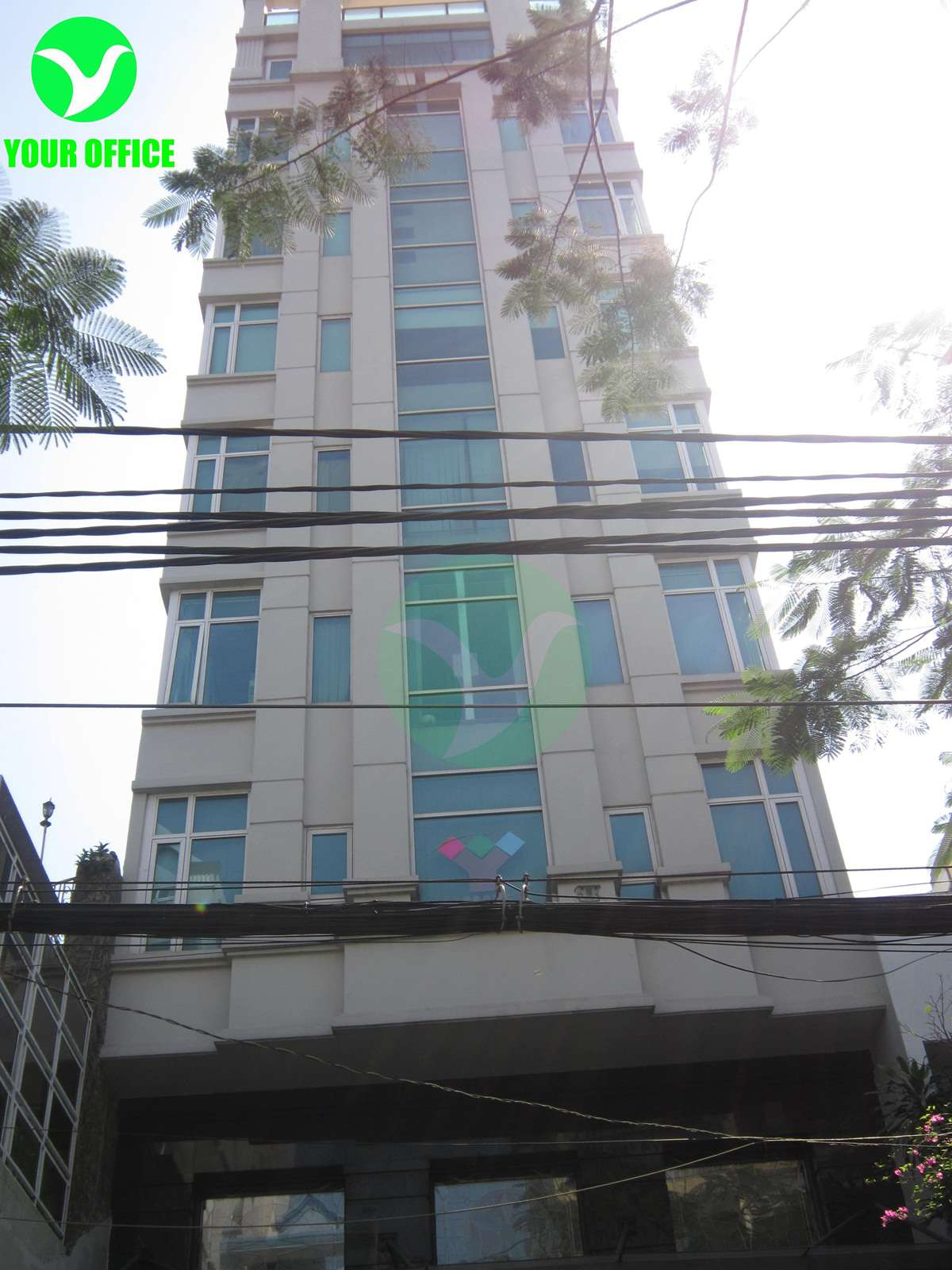 HA VINH BUILDING
