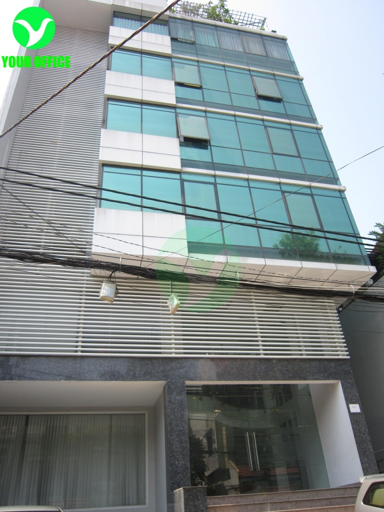 SONG THUONG BUILDING